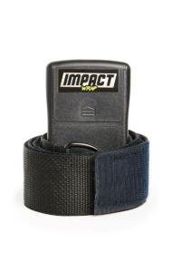 capteur impact wrap boxe interactive