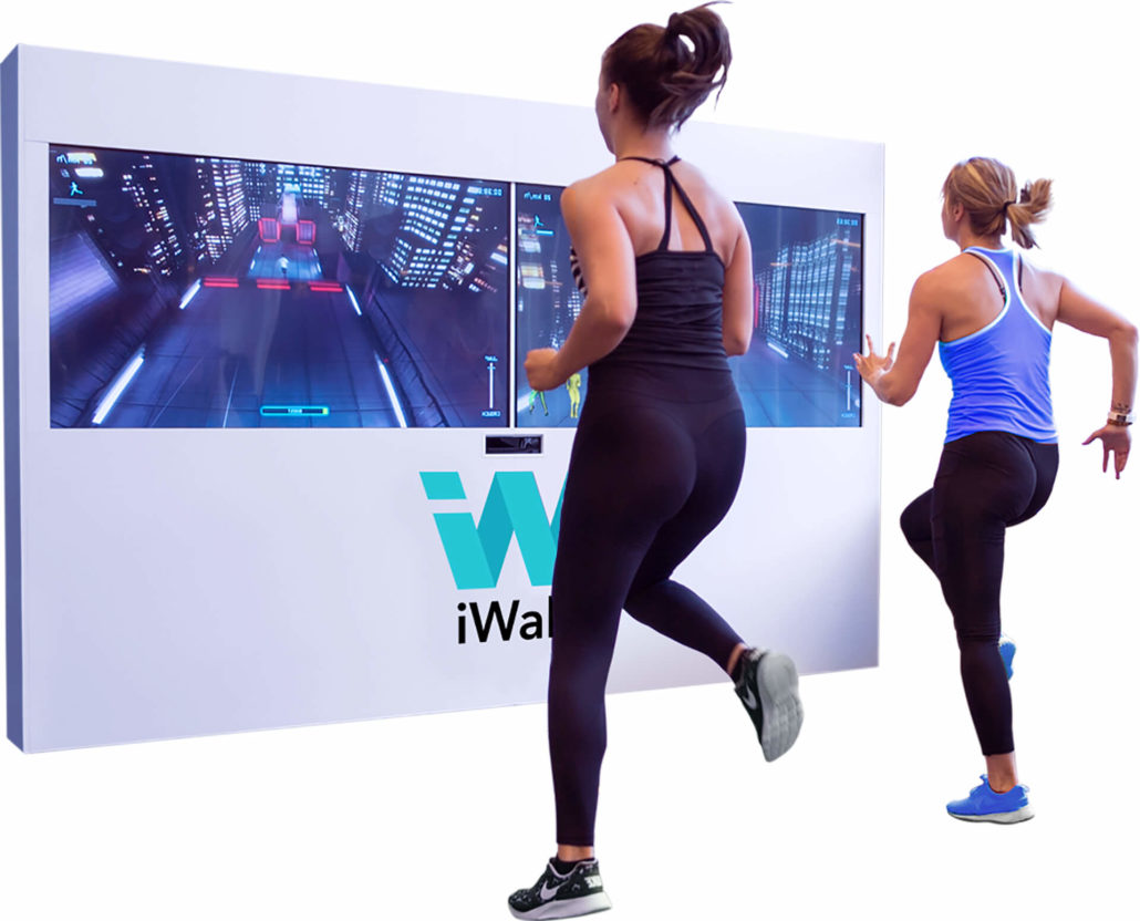 mur iwall fitness