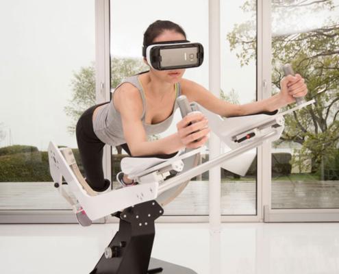 icaros home casque VR